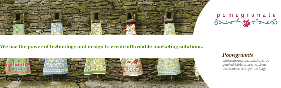 We use the power of technology and design to create affordable marketing solutions. Pomegranate