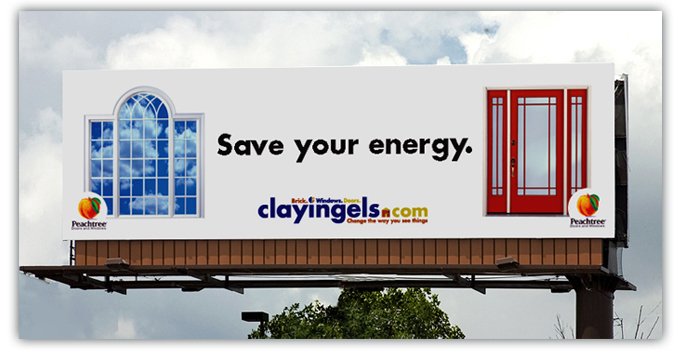 Clay Ingels Save Your Energy